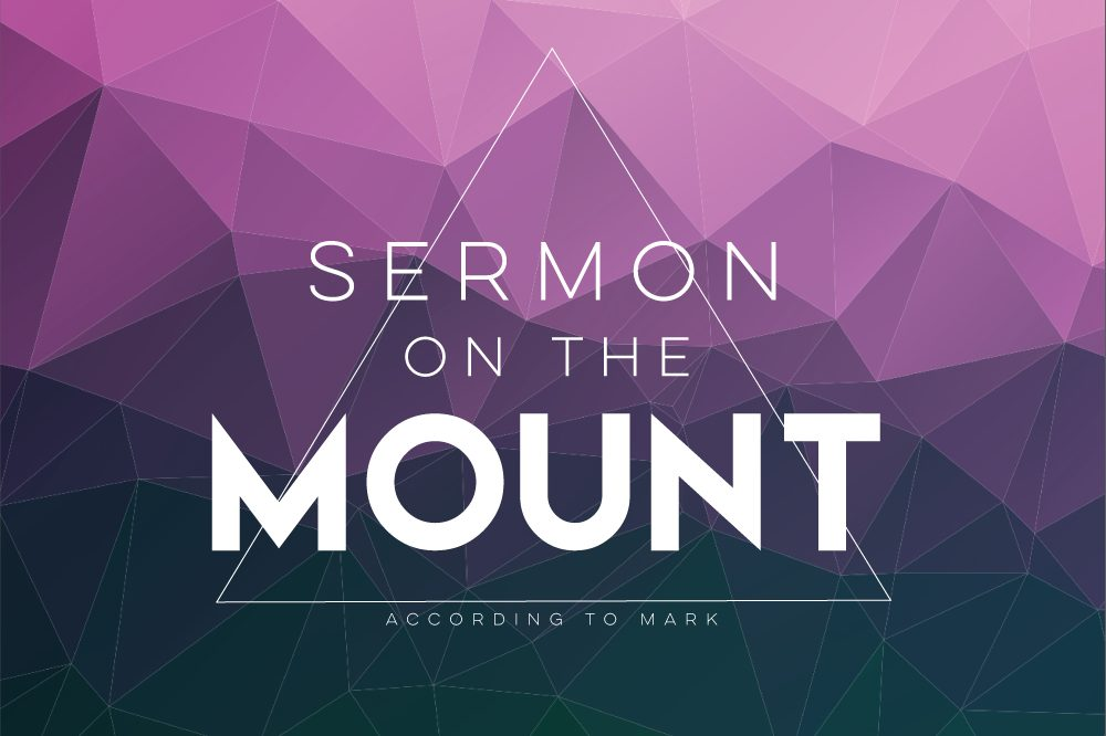 SERMON ON THE MOUNT (Part 3)