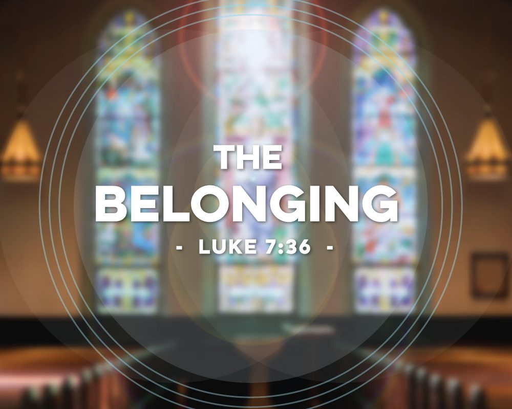 THE BELONGING (Part 4)