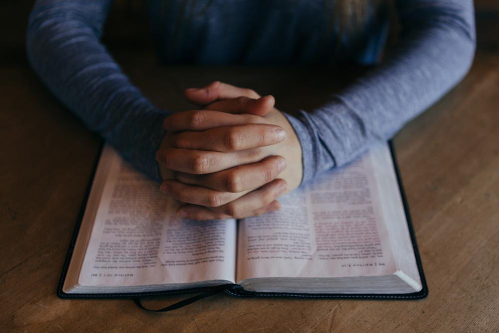 Desiring God (Men's Group)